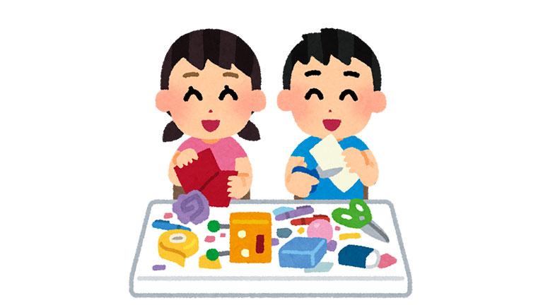 【2021.7/30(金)開催☆】金剛図書館にて『夏休みとしょかんリサイクル工作うごかしてあそぼう!』が開催されますよ♪@富田林市: