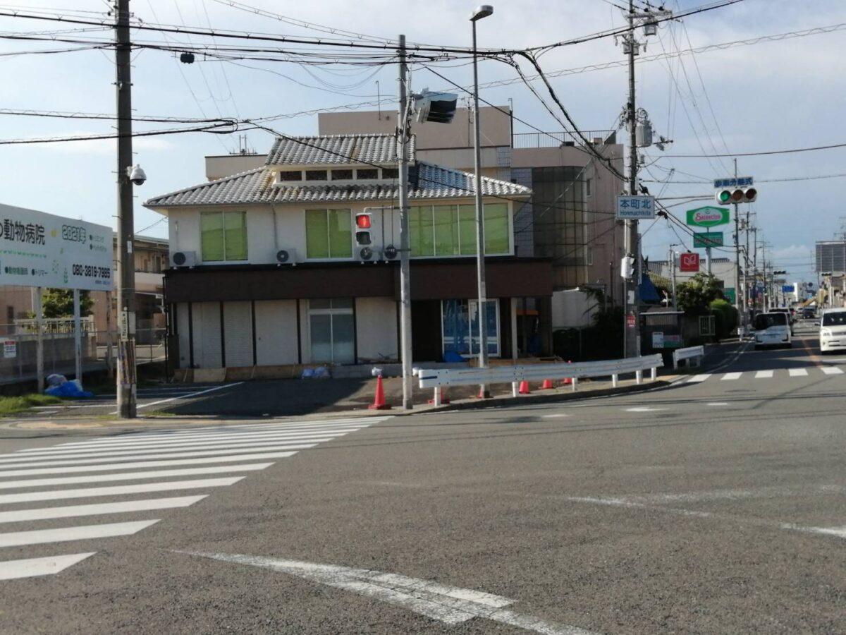 【8月オープン予定】富田林市・若松町 本町北交差点のすぐそばの『おがわ動物病院』がまもなく開院されるようです。: