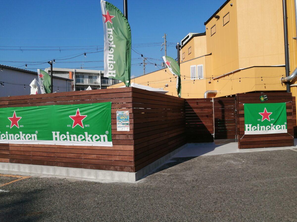 【祝オープン】堺市北区・期間限定で今だけ!!本格屋外BBQが楽しめる『ハワイアンビアガーデンなかもず』がオープン!: