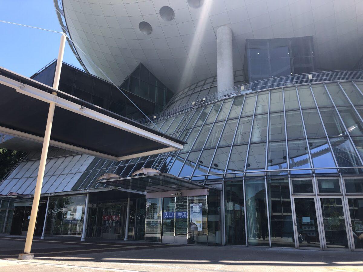 【祝オープン】堺市南区・泉ヶ丘に子供の遊び場♪「堺市立ビッグバン」がついにリニューアルオープンしたよ~!!: