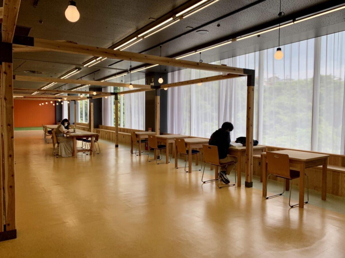 【2021.4/3オープン★】河内長野市・はらっぱやコワーキングスペースも!地域福祉の拠点『イズミヤゆいテラス』がオープンしているよ♪: