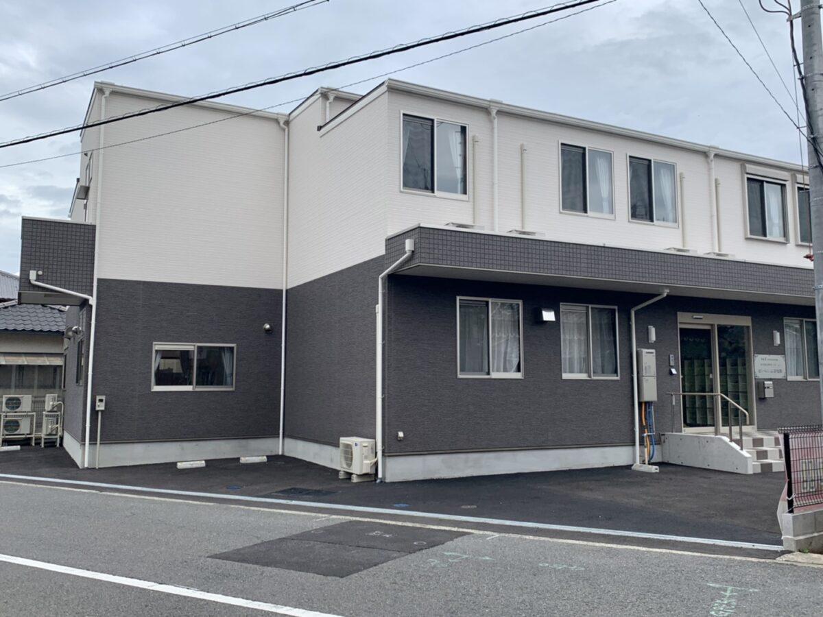 【祝オープン】羽曳野市・住宅型有料老人ホーム『はいらいふ羽曳野』がオープンしています♪: