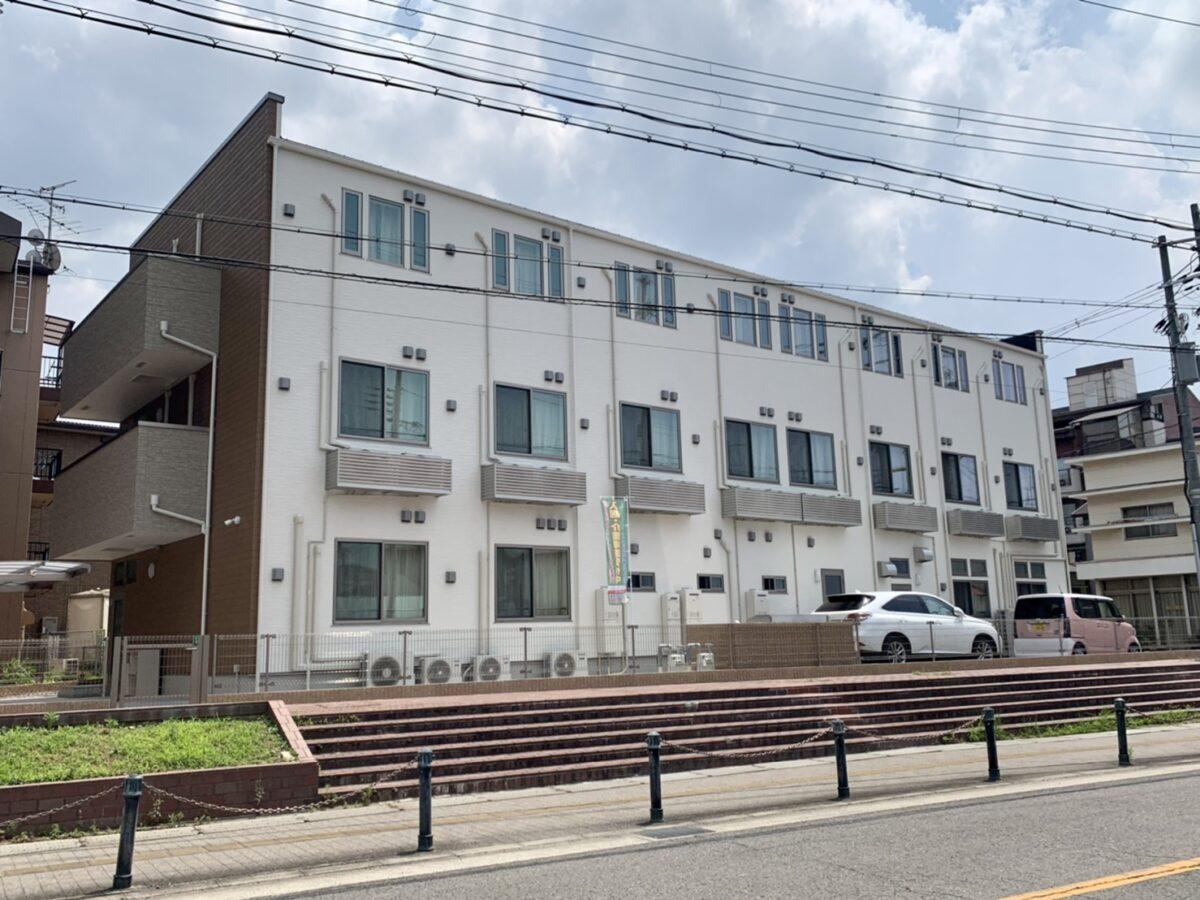 【祝オープン】河内長野市・千代田駅近の好立地にサービス付き高齢者向け住宅『あさひ』がオープンしました!: