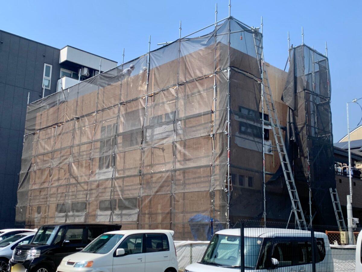 【新店情報】堺市中区・深井沢町に共同生活援助の『ひだまりぷらす 女性棟』がオープンするみたい!: