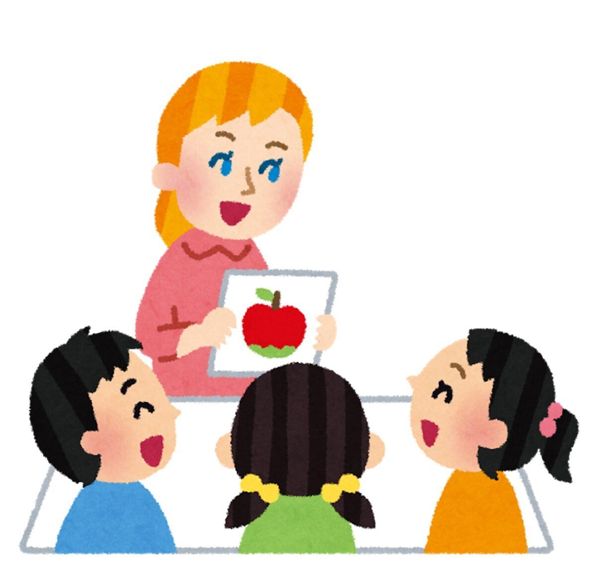 【2021.7/27~30連続開催】堺区・楽しく英会話を学ぼう♪夏の連続講座『キッズ英会話』が開催されます!※要申込@人権ふれあいセンター: