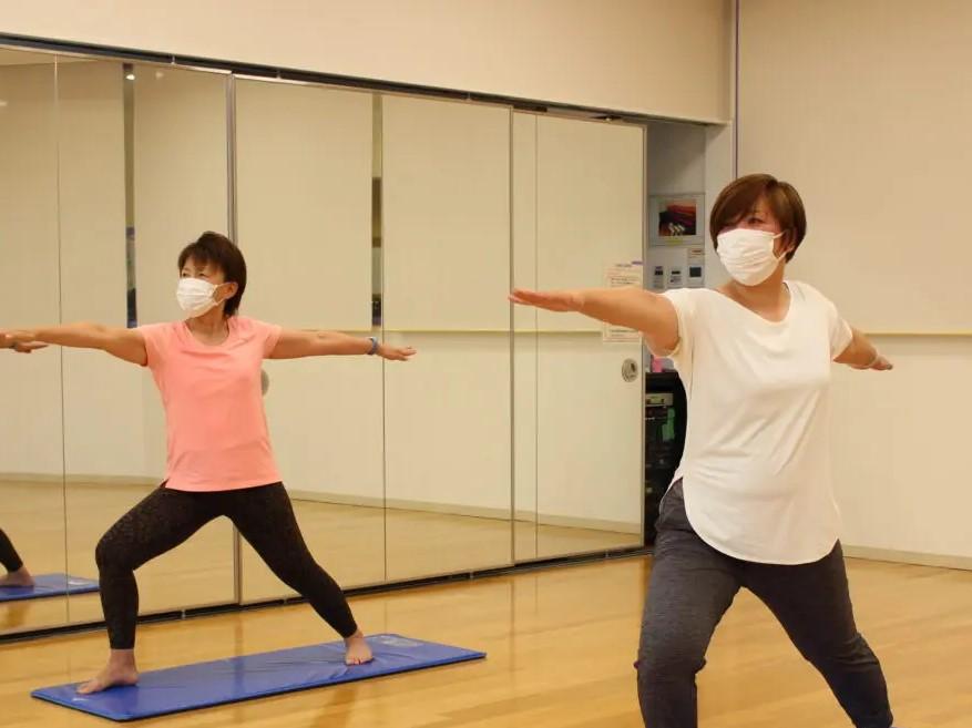 運動不足解消をトータルサポート?心と体の健康習慣に「パンジョクラブイズ ウェルネスクラブ」