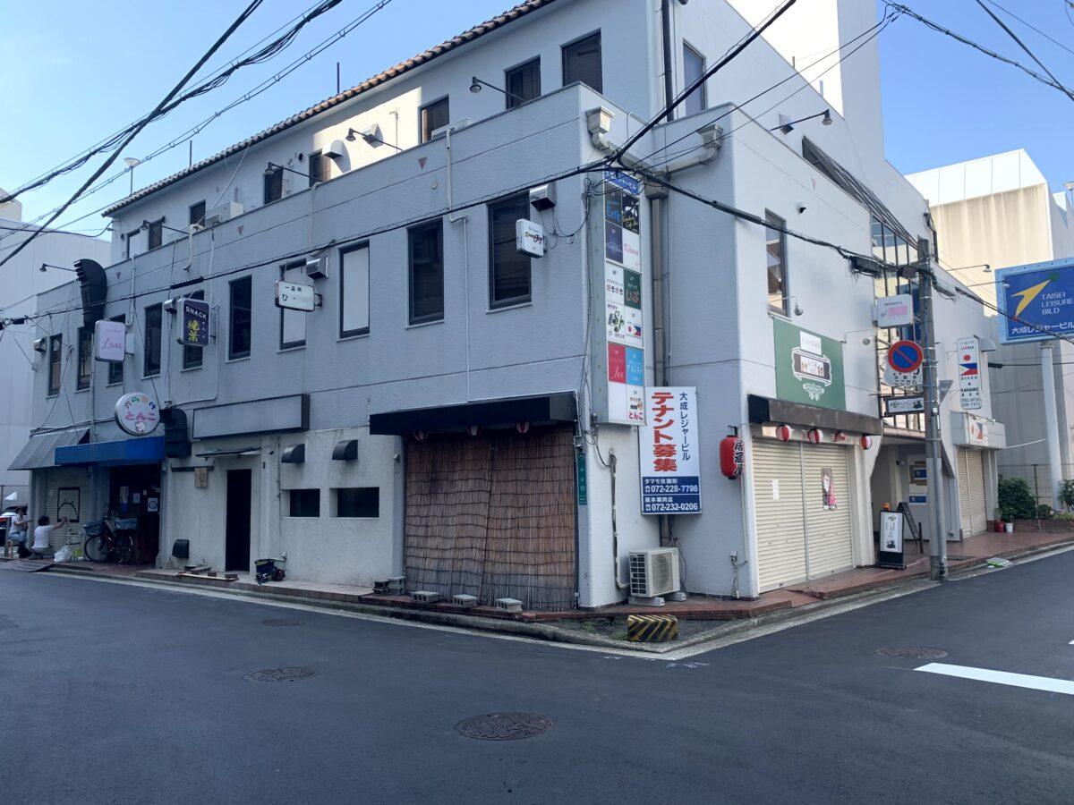 【新店情報】堺市堺区・レジャービル1階にお料理も音楽も楽しめるお店『T‐CLEF』が出来るみたいです♪:
