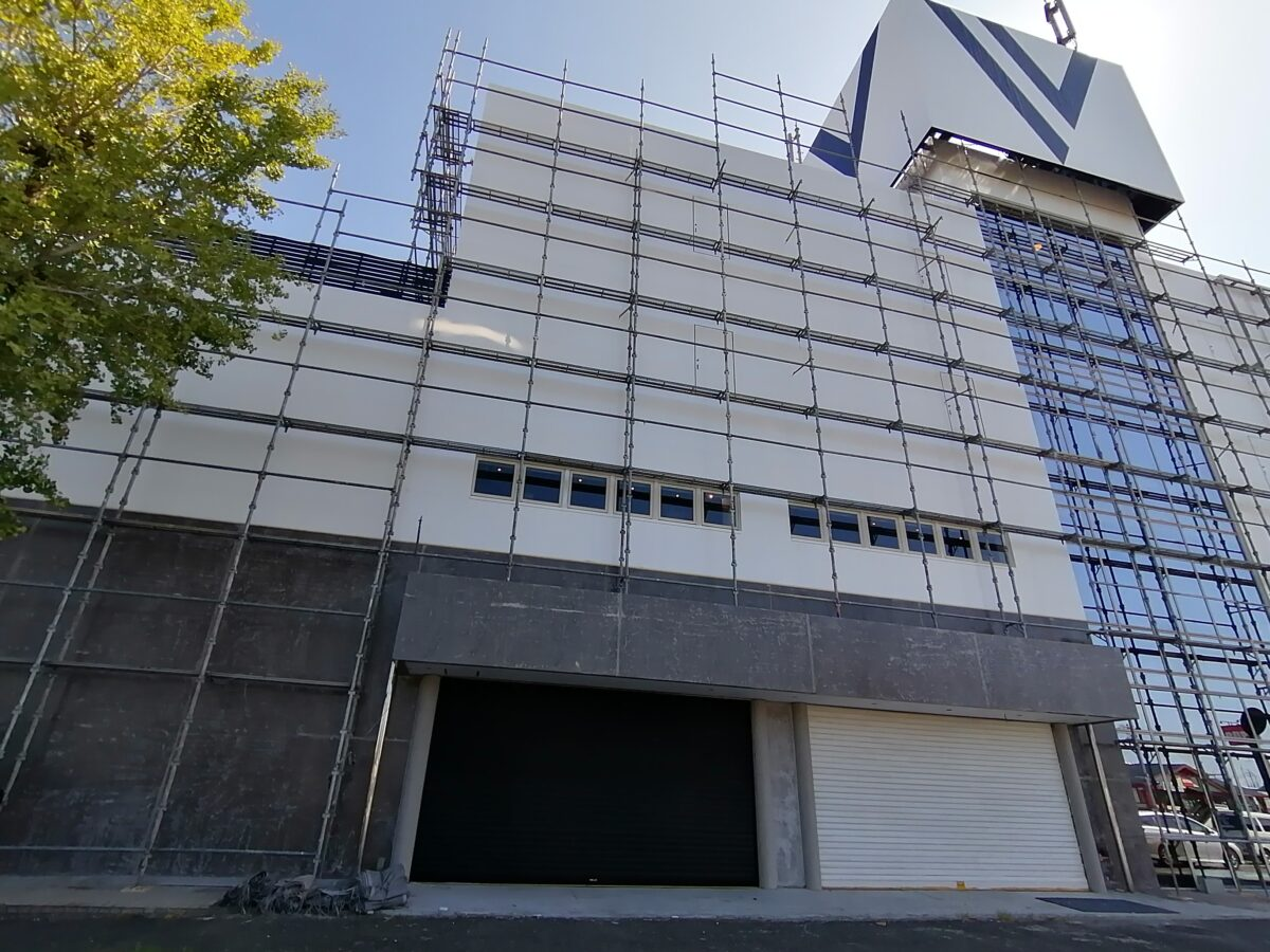 【新店情報】堺市北区・泉北1号線沿いにあったリサイクルタウン跡地が動き出した!!オープン予定の店舗は。。。: