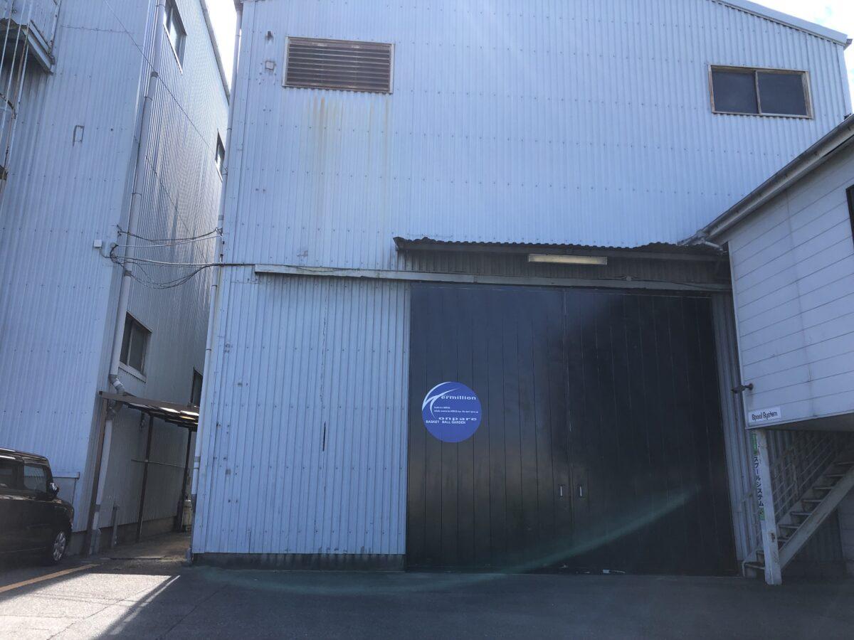 【新店情報】堺市美原区に「レンタルバスケットコート」がオープンするみたい!: