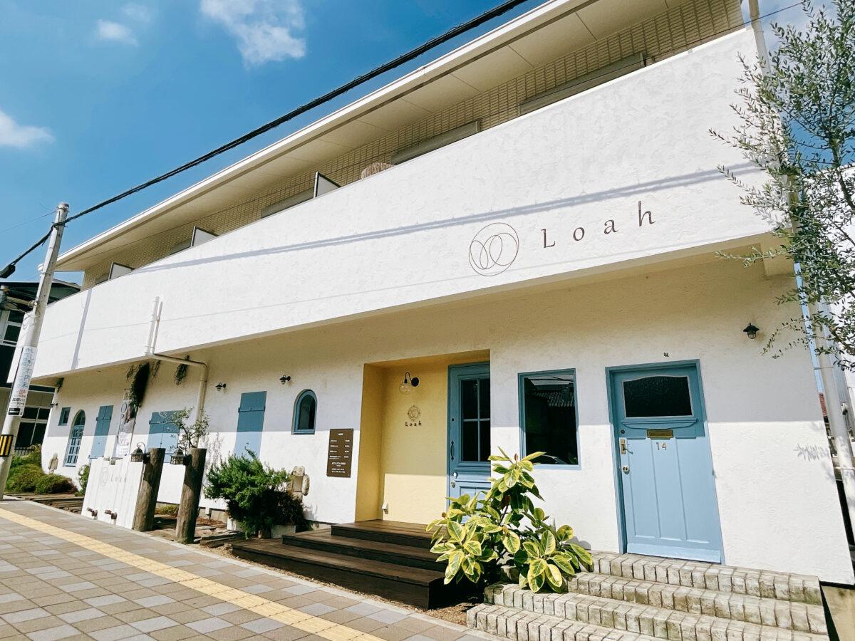 【新店情報】堺市西区・鳳東町に誰もが憧れる艶髪ヘアサロン『Loah(ロア)』がオープンするみたいです!:
